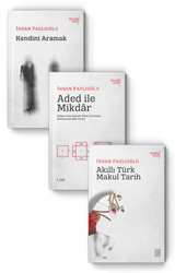 FELSEFE - İhsan Fazlıoğlu Serisi