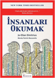 KORİDOR YAYINCILIK - İnsanları Okumak