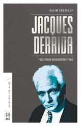 ELEŞTİRİ - Jacques Derrida