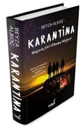 İNDİGO KİTAP - Karantina - Karton Kapak