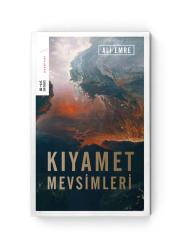 KETEBE YAYINLARI - KIYAMET MEVSİMLERİ