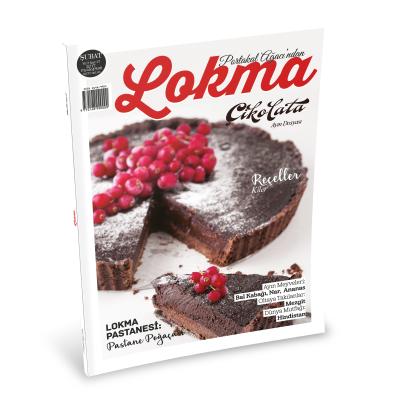 LOKMA -ŞUBAT 2017 / SAYI 028