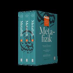 İslam Düşüncesi - METAFİZİK (3 CİLT - KUTULU)