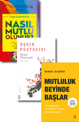 PSİKOLOJİ - MUTLULUK SERİSİ