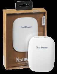 - Next PowerBank 6000mAH