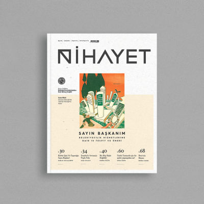 NİHAYET - ARALIK 2018 / SAYI 047