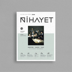 DERGİ - NİHAYET - EKİM 2018 / SAYI 045
