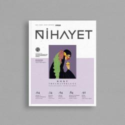 DERGİ - NİHAYET - EYLÜL 2018 / SAYI 044