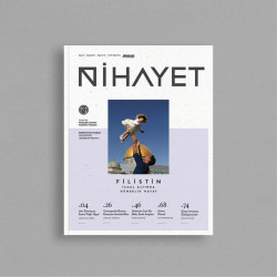 DERGİ - NİHAYET - KASIM 2018 / SAYI 046