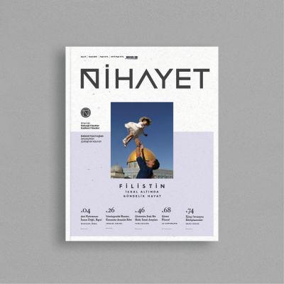 NİHAYET - KASIM 2018 / SAYI 046