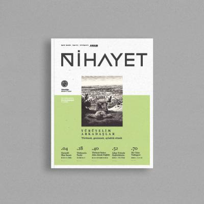 NİHAYET - MART 2018 / SAYI 039