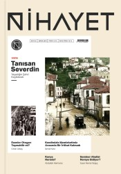 DERGİ - NİHAYET - MAYIS 2019 / SAYI 052