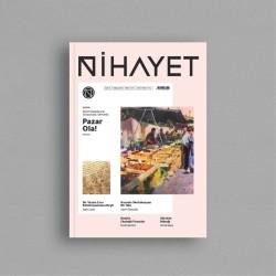 DERGİ - NİHAYET - NİSAN 2019 / SAYI 051