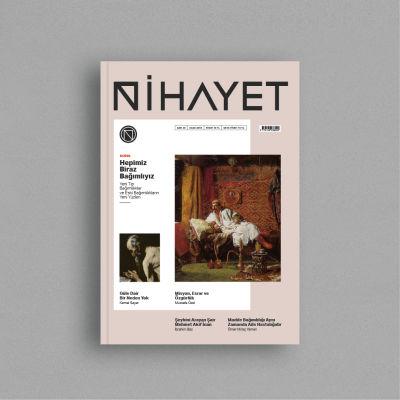 NİHAYET - OCAK 2019 / SAYI 049
