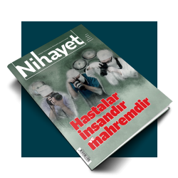 NİHAYET - ŞUBAT 2017 / SAYI 027 - Thumbnail