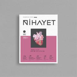 DERGİ - NİHAYET - ŞUBAT 2018 / SAYI 037