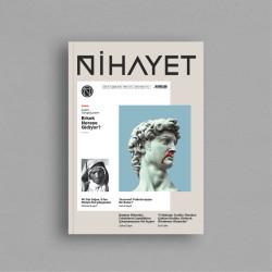 DERGİ - NİHAYET - ŞUBAT 2019 / SAYI 049