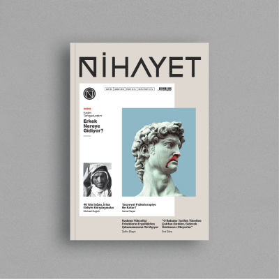 NİHAYET - ŞUBAT 2019 / SAYI 050