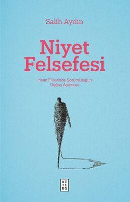 NIYET FELSEFESI