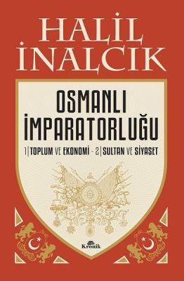 Osmanlı İmparatorluğu (2 cilt kutulu)