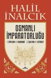 KRONİK KİTAP - Osmanlı İmparatorluğu (2 cilt kutulu)