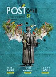 DERGİ - POST ÖYKÜ - KASIM 2020 / SAYI 037