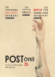 DERGİ - Post Öykü - Kasım 2018
