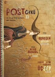 DERGİ - POST ÖYKÜ - MART 2020 / SAYI 033