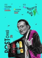DERGİ - POST ÖYKÜ - MAYIS 2019 / SAYI 028