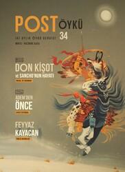 DERGİ - Post Öykü - Mayıs 2020