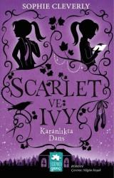 EKSİK PARÇA YAYINLARI - Scarlet ve Ivy 3 Karanlıkta Dans