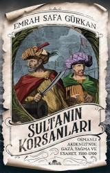 KRONİK KİTAP - Sultanın Korsanları