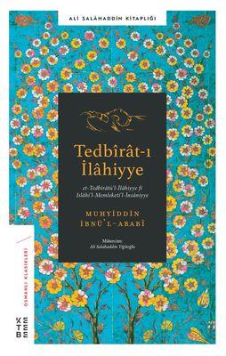 TEDBÎRÂT-I İLÂHİYYE