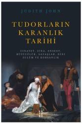 KETEBE YAYINLARI - Turdorların Karanlık Tarihi