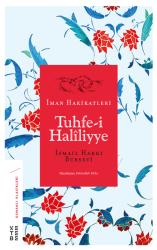 KETEBE YAYINLARI - Tuhfe-i Halîliyye