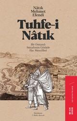 EDEBİYAT - TUHFE-İ NÂTIK