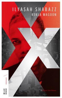 X (İLYASAH SHABAZZ)