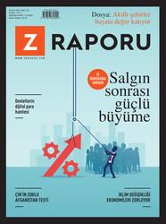 DERGİ - Z RAPORU - EYLÜL 2021 / SAYI 028