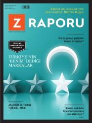 DERGİ - Z RAPORU - EYLÜL 2019 / SAYI 004