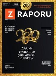 DERGİ - Z RAPORU - OCAK 2020 / SAYI 008