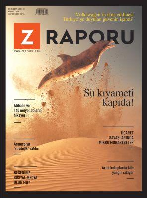 Z RAPORU - Ekim 2019