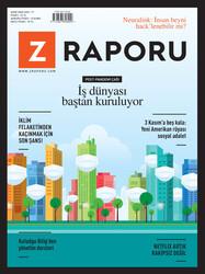 DERGİ - Z RAPORU - EKİM 2020 / SAYI 017