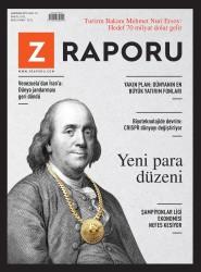 DERGİ - Z RAPORU - HAZİRAN 2019 / SAYI 001