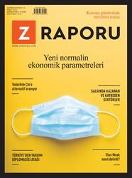 DERGİ - Z RAPORU - HAZİRAN 2020 / SAYI 013