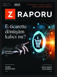 DERGİ - Z RAPORU - HAZİRAN 2021 / SAYI 025