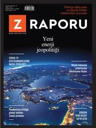 DERGİ - Z RAPORU - KASIM 2020 / SAYI 018