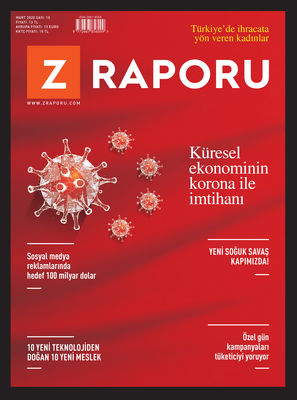 Z RAPORU - Mart 2020