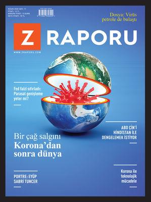 Z RAPORU - Nisan 2020