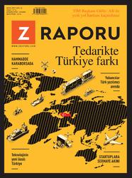 DERGİ - Z RAPORU - MAYIS 2021 / SAYI 024