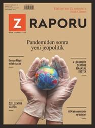 DERGİ - Z RAPORU - TEMMUZ 2020 / SAYI 014